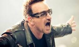 Bono, skupina U2, pričevanje
