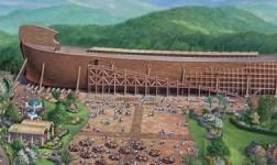 Noetova barka – ali zgodba drži?