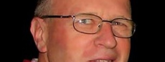 Branko Dežman: Našel sem Boga na koncu sveta