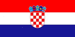 Hrvaško slavljenje – Nek pada in Emanuel