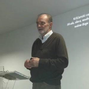 Cerkev kot preroški znak narodom – konferenca v Zagrebu