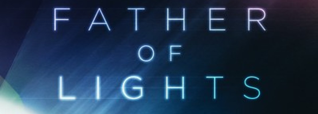 Darren Wilson – Father of Lights (Oče Luči)