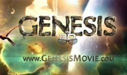 Genesis 3D, the movie