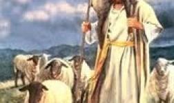 Če vam kdo reče, da je Jezus le mit iz drugih verstev