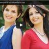 Mladi muslimanki iz Irana najdeta Jezusa