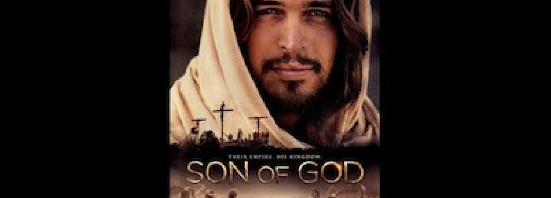 Film Son of God (Božji Sin), 2014