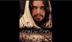 Film Son of God (Božji Sin), 2014